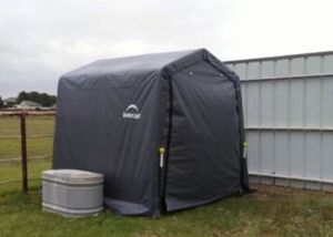 New!! Shed in a box, portable shed, temporary shed, 12x 12x 8x shed for Sale in Phoenix, AZ