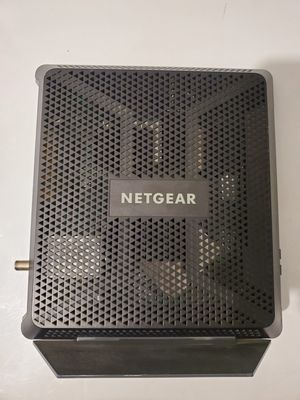 Netgear cable modem/router for Sale in Odessa, TX