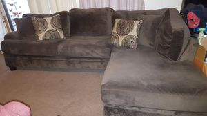 Sectional sofa for Sale in Auburndale, FL