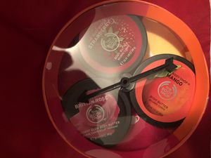 Body Shop Body Butter Trio for Sale in Charlotte, NC