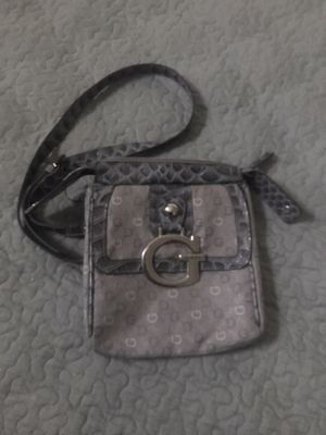 Authentic Guess crossbody bag for Sale in Fresno, CA