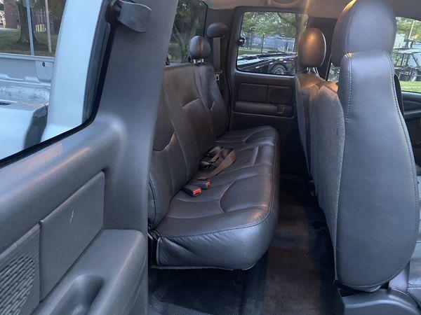 2004 GMC SERRIA 1500 PICK-UP 8ft Bed 4X4