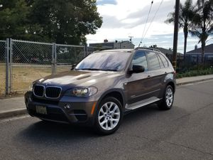 2011 BMW X5 xDrive35i AWD ~ Financing Available for Sale in Hayward, CA