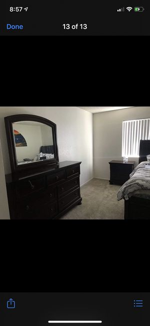 Bedroom set for Sale in West Linda, CA