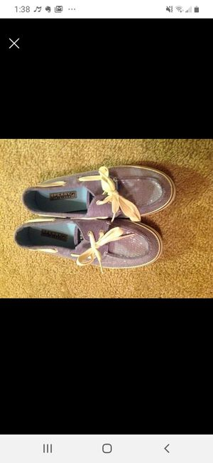 Brand new womens Sperry shoes size 7 for Sale in Smyrna, TN