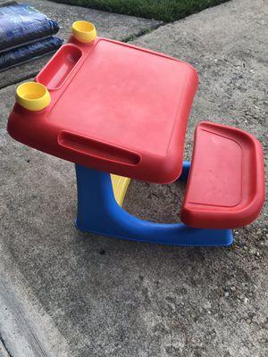Toddler/Kids Desk for Sale in Virginia Beach, VA