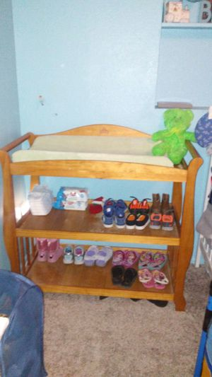 Changing table for Sale in Glendale, AZ