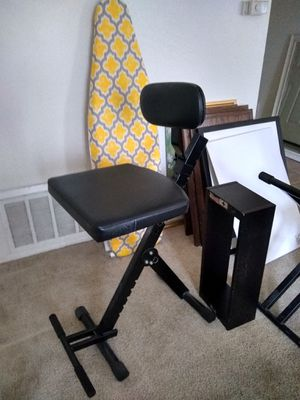 Free Drummer's Chair for Sale in Antioch, CA
