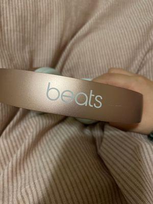 Beats solo wireless for Sale in Azusa, CA