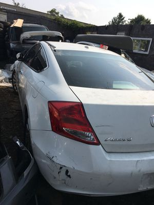 Honda Accord 2012 Jeep Parts. Parts for Sale in Alexandria, VA