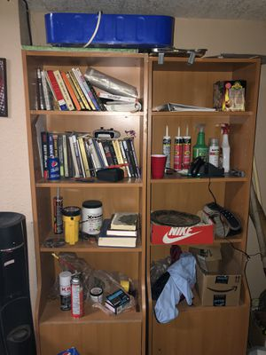 Book Shelves for Sale in Kent, WA