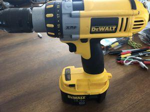 14.4 de Walt drill for Sale in Russellville, KY