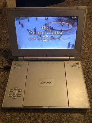 Portable DVD player for Sale in New Lenox, IL