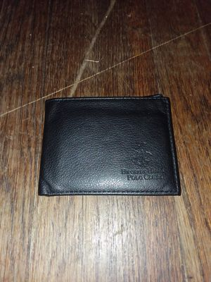 Mens Polo wallet for Sale in Saint Joseph, MO
