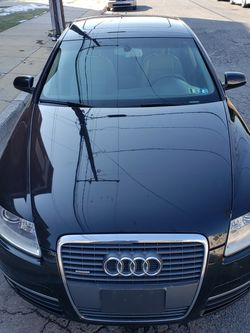 2007 Audi A6 for Sale in Reading,  PA