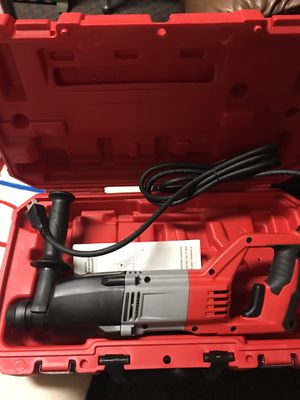 Milwaukee Rotary Hammer for Sale in Reynoldsburg, OH