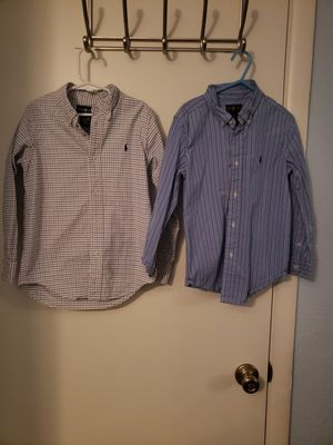 Polo dress shirt for Sale in Dallas, TX