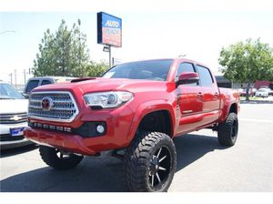 2016 Toyota Tacoma for Sale in Fresno, CA