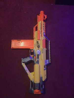 Automatic Nerf gun for Sale in New Lexington, OH