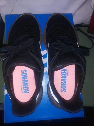 Adidas size 9.5 for Sale in Visalia, CA