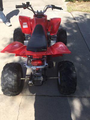 2007 150cc motor bike for Sale in Fresno, CA