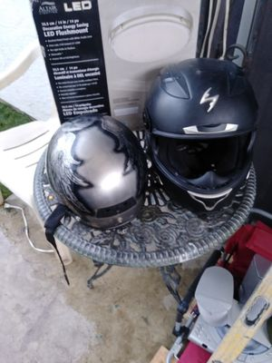 Helmet s for Sale in Upland, CA