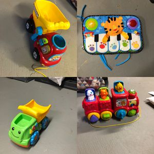 Baby toddler toys for Sale in Etna, OH