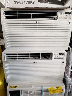 EARLY BLACK FRIDAY! Contact today! AIR CONDITIONER AC UNIT #1224 for Sale in Fort Lauderdale, FL