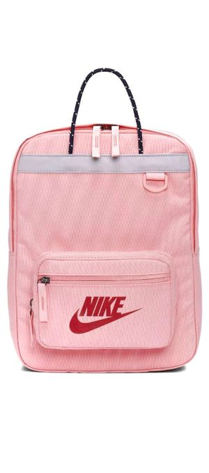 Brand NEW! NIKE Mini/Small Coral Backpack For Everyday Use/Traveling/Outdoors/Sports/Parties/Holiday Gifts/Work for Sale in Carson, CA