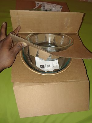 Brand New Pyrex Mixing Bowl Set for Sale in Lake Worth, FL
