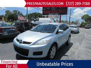 2009 Mazda CX-7 for Sale in Pinellas Park, FL