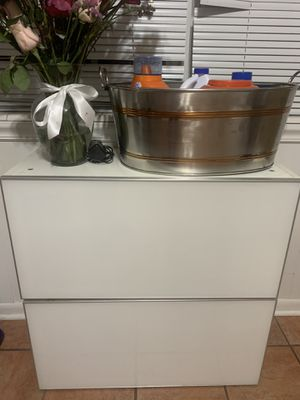 Two storage shelves for Sale in Pembroke Pines, FL