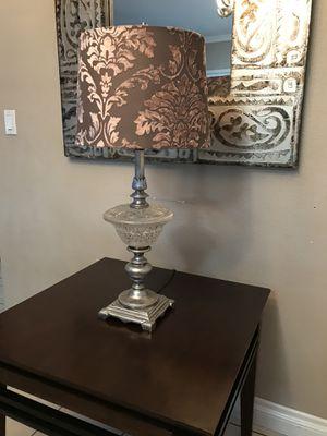 Vintage lamp for Sale in Las Vegas, NV