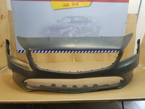 Mercedes CLA front bumper New 2017-2020 for Sale in South Gate, CA