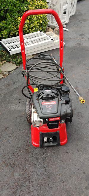 Troy Bilt 2600 PSI Pressure Washer for Sale in Clifton, NJ