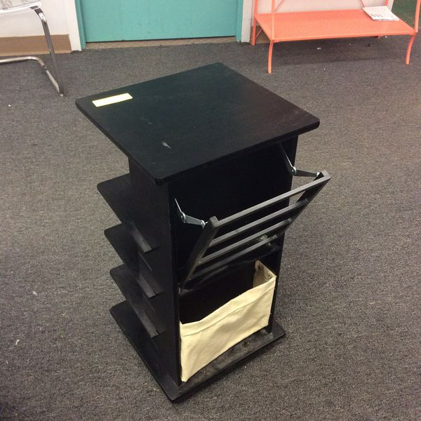 Perfect Storage Small Shelf With Drawer