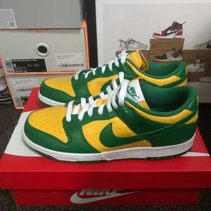 Nike SB Brazil for Sale in Rancho Cucamonga, CA
