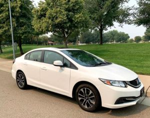 Price$1200 Honda Civic EX 2O13 Automatic for Sale in Altadena, CA