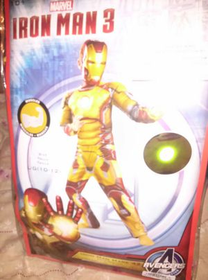 Iron man 3 costume for Sale in Orlando, FL
