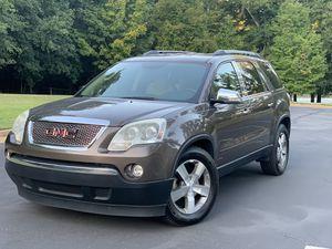 2010 GMC ACADIA SLT for Sale in Decatur, GA