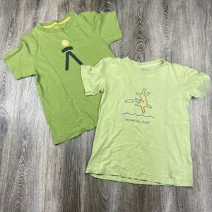 Bundle* Keen soft t-shirts* women's medium for Sale in Sagle, ID