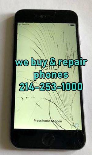 Iphone 8 screen for Sale in Dallas, TX