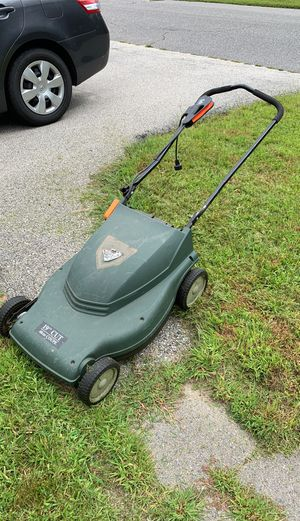 Electric Mower for Sale in Hudson, NH