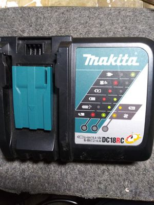 charger makita slide nuevo for Sale in Phoenix, AZ