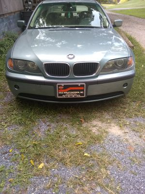 2004 BMW 325i for Sale in Piney Flats, TN