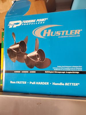 Turning Point Propeller & Hub Kit for Sale in Patterson, CA