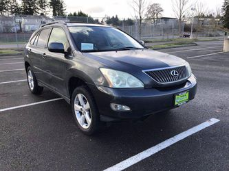 2004 Lexus Rx 330 for Sale in Tacoma,  WA