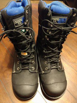 Dakota 557 Work Boots 9 1/2 wide for Sale in Middletown, NJ