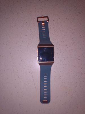 Ionic fitbit for Sale in Phoenix, AZ