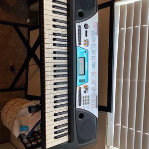 Yamaha Keyboard for Sale in Riverside, CA